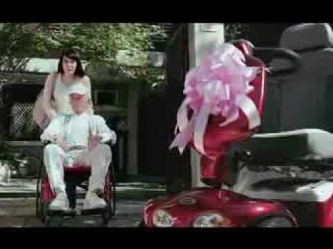 [2013] 醫療用電動代步車行駛規定