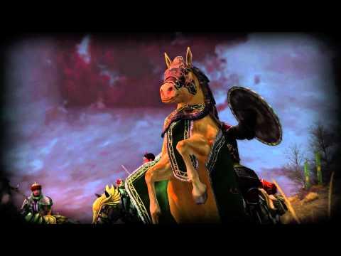 Découvrez un aperçu des aventures qui vous attendent dans Les Cavaliers du Rohan™ avec cette vidéo remplie d'action que les fans ont pu voir pour la première fois lors de la GamesCom 2012 à Cologne en Allemagne!