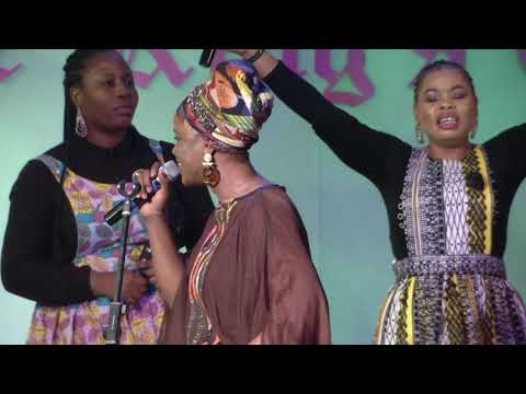 Sola Allyson Worship Session 2019