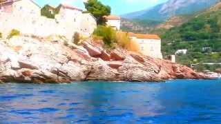 Milocer Montenegro  city photos gallery : Montenegro - Sveti Stefan delux island
