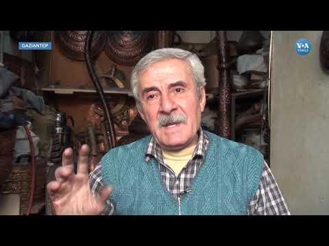 Savaş Sonrası 50 Yıllık Mesleğini Türkiye'ye Taşıdı( 10Şubat 2019 )