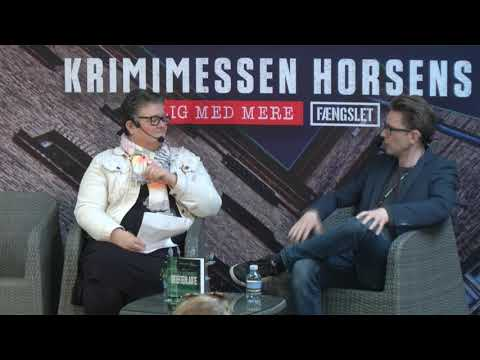 Interview: KRIMIMESSEN 2019