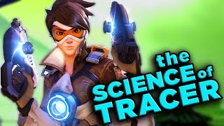 Video THE TRACER PARADOX! | The SCIENCE!... of Overwatch MP3, 3GP, MP4, WEBM, AVI, FLV April 2018