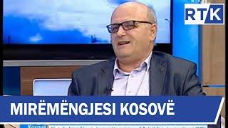 Mysafiri i Mëngjesit - Fatmir Gërguri & Bedri Halimi 16.11.2018
