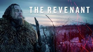 The Revenant (2015) Body Count