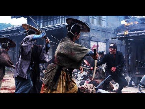 Best Kung Fu Ninja Movie 2017 ☯ Top Action Movies 2017 : Kung Fu Martial Arts Movie English HD - Thời lượng: 1 giờ và 20 phút.