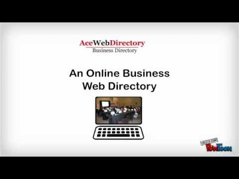 Online Business Web Directory | Free Local Business Listings | Ace Web Directory