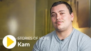 Kam's Story of Hope