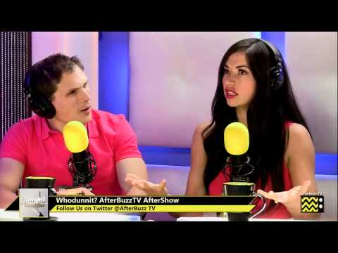 "Whodunnit? After Show Season 1 Episode 4 ""Mountain Lyin"" | AfterBuzz TV"
