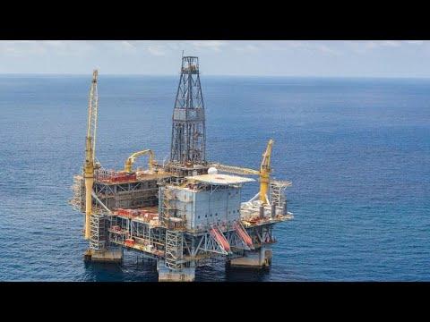 Κύπρος: Γεωστρατηγική αναβάθμιση με το κοίτασμα-μαμούθ στο «Γλαύκος»…
