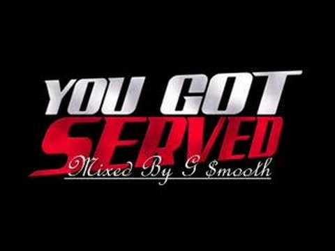You Got Served Mix