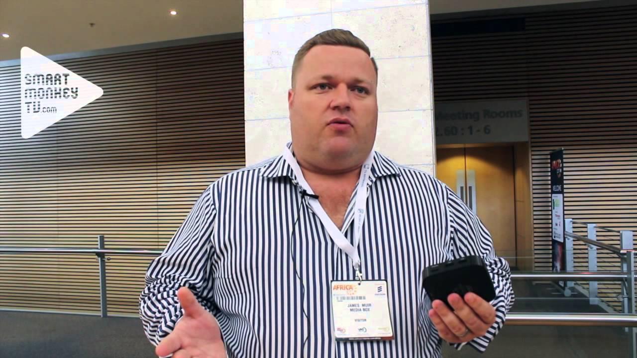 South Africa start-up Mediabox's James Muir on an open access version of Apple TV