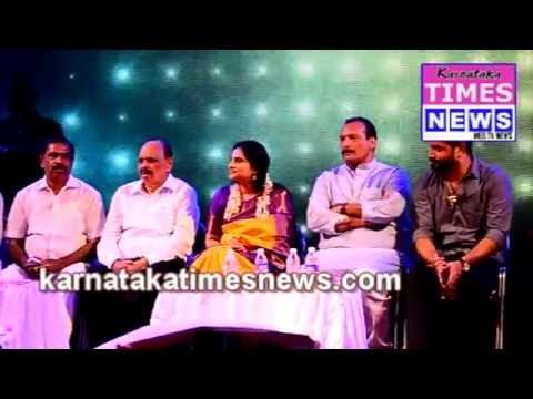 Actress& Politician Ramya In Mangaluru