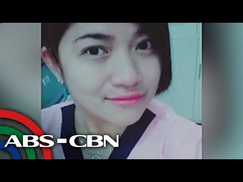 SOCO: The Murder Of Queence Star Delos Reyes