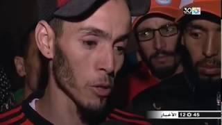 شهادات مؤثرة لشباب نجوا من فاجعة وادي تيزيرت نواحي تارودانت.. الروبرتاج