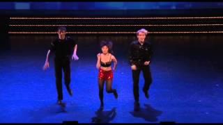Tap Dance revolution in Reigate