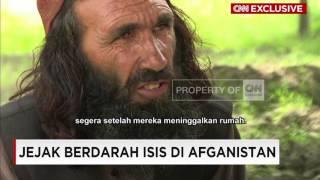 Video Jejak Berdarah ISIS di Afganistan MP3, 3GP, MP4, WEBM, AVI, FLV September 2018
