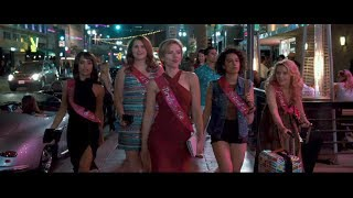 Rough Night tells the story of a bachelorette party gone wrong! Scarlett Johansson's character and her girlfriends, Kate McKinnon, ...