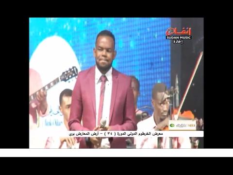 جيبو لي الشيخ لمنتصر هلالية تجعل الجمهور يرقص مع نجمهم.. فيديو