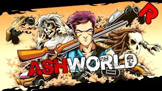 "Ashworld is an explosive pixel-art survival game set in a car-obsessed Mad Max future. Watch us get run over a lot in this let's play Ashworld gameplay video!► Subscribe: http://bit.ly/RandomiseUser► Patreon exclusives: https://www.patreon.com/randomiseuserBuy Ashworld download on itch.io: https://orangepixel.itch.io/ashworld?ac=jXdAbFQFAshworld gameplay is a 2D action game set in a future wasteland where fuel is scarce and almost everyone wants you dead. You have to survive, find missions, craft, steal cars, find fuel and gather supplies.Mixing top-down action with side-scrolling platforming sections, Ashworld gameplay keeps you guessing so sometimes you'll be running around shooting enemies with your very limited ammo, next you'll be running them over in your car before the fuel inevitably runs out, then you'll discover caves full of enemies and supplies. Yes, there are spikes.In this let's play Ashworld gameplay video we play the first couple of missions that involve you rescuing a dog, then we explore the landscape to find new opportunities and to shake off the ever-present cars that chase you around the map! We also catch sight of some fearsome sandworms, because this is Dune as well as Mad Max.=====Thanks for watching this let's play Ashworld gameplay video! Watch more of the best indie games:Cryptark is a roguelike twin-stick shooter: https://www.youtube.com/watch?v=g78do1vuy3MMonolith is an 8-bit Binding of Isaac: https://www.youtube.com/watch?v=gMK8r_fawbgTokyo 42 is a beautiful isometric murder game: https://www.youtube.com/watch?v=JAQ4pjq3tkI=====Official Ashworld gameplay info:""Ashworld is an open-world action adventure set in a post-apocalyptic world a few hundred years from now. Can you survive in the rough world, with its limited resources and supplies, hostile enemies, night-creatures and mutated animals?Scavenge the world for food, weapons, useable items and various scraps to use in trading or crafting.""Game version: 0.1.1Full release date: September 2017Developed by: Orange PixekFormats available: PC Windows, Mac OSX, LinuxEarly Access download on itch.io: https://orangepixel.itch.io/ashworld?ac=jXdAbFQFOfficial game site: http://www.orangepixel.net/ashworldAshworld Steam page: http://store.steampowered.com/app/580320/Ashworld/=====Randomise User is the home of the best indie games:► Watch Let's Play one-offs for the best new games: https://www.youtube.com/playlist?list=PLLvo6-XrH1fnvqfQI4mhyXJu5Y7hcS5vC► Watch Alpha Soup for your first look at games: https://www.youtube.com/playlist?list=PLLvo6-XrH1flWq5KRBP8GhUqcGxJT5cPB► Watch Weird Indie for strange & funny gameplay: https://www.youtube.com/playlist?list=PLLvo6-XrH1fmiyuOquPzGzqUFasi7iy7x► Subscribe here: http://bit.ly/RandomiseUser► Live streams: https://www.youtube.com/c/randomiseuser/live► Support us on Patreon: https://www.patreon.com/randomiseuser► Follow us on Twitter: https://twitter.com/RandomiseUserItch.io links include an affiliate code and purchases made through it may help support Randomise User in future."