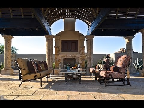 Unique Patio Creations - Wrought Iron Outdoor Living Patio Furniture - Phoenix, Arizona