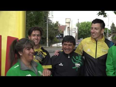Viedma recibe al Circuito Nacional de Salvamento Deportivo