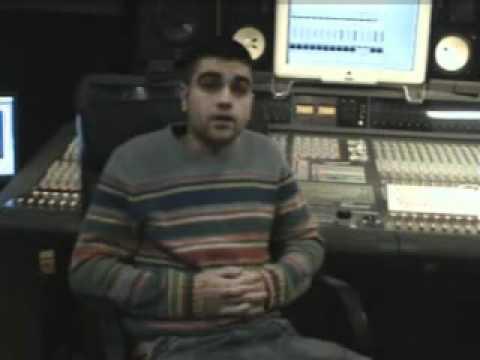 Urbanize – Irish Hip Hop Documentary (2006)
