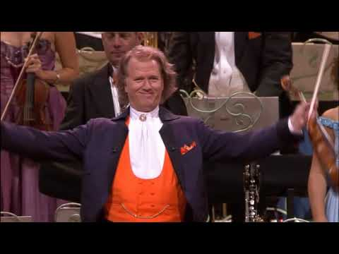 André Rieu & His Johann Strauss Orchestra performing España Cañí live in Amsterdam.