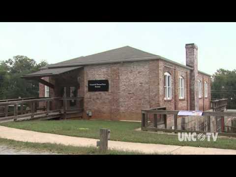 Roanoke Canal Museum | NC Weekend | UNC-TV