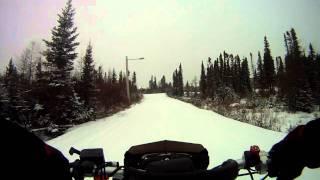3. GoPro Ski-doo Summit Freeride 800 etec 154`` Pipe BMP