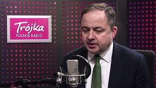 Wiceminister spraw zagranicznych – Tusk ma obowiązek współpracy z Beatą Szydło.