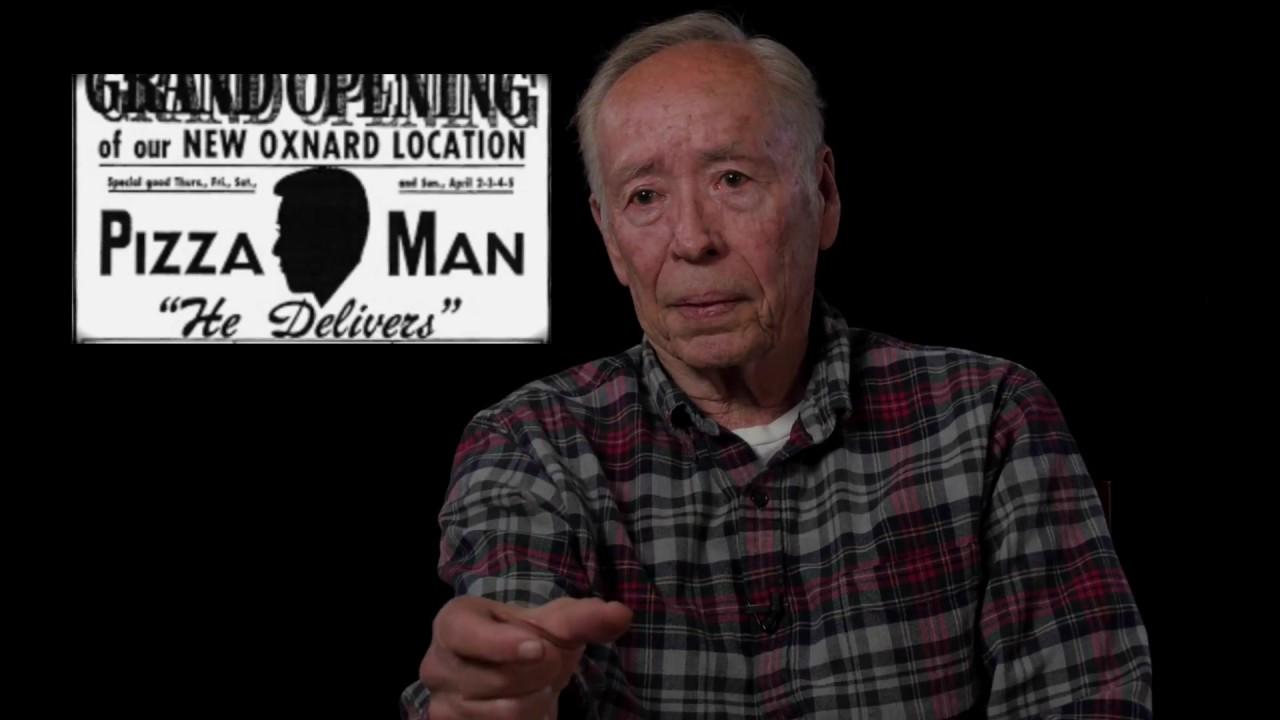ZODIAC MAN Official Teaser Trailer