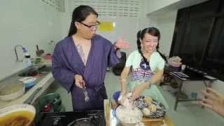 VRZO Episode 11 - Thai TV Show