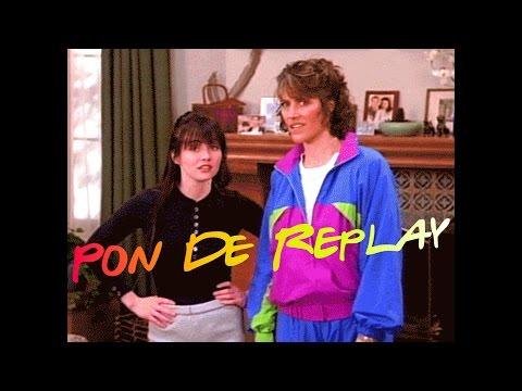 Download Rihanna - Pon De Replay (Hey Mr. D.J. '93 Remix) @initialtalk MP3