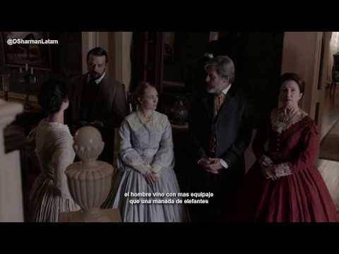 Mercy Street 2x05 (Partes de Daniel) sub español