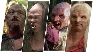 Nonton Wrong Turn Evolution  Film Subtitle Indonesia Streaming Movie Download