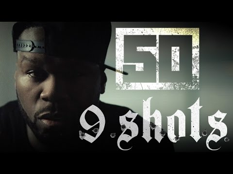 NEW VIDEO:  50 Cent -