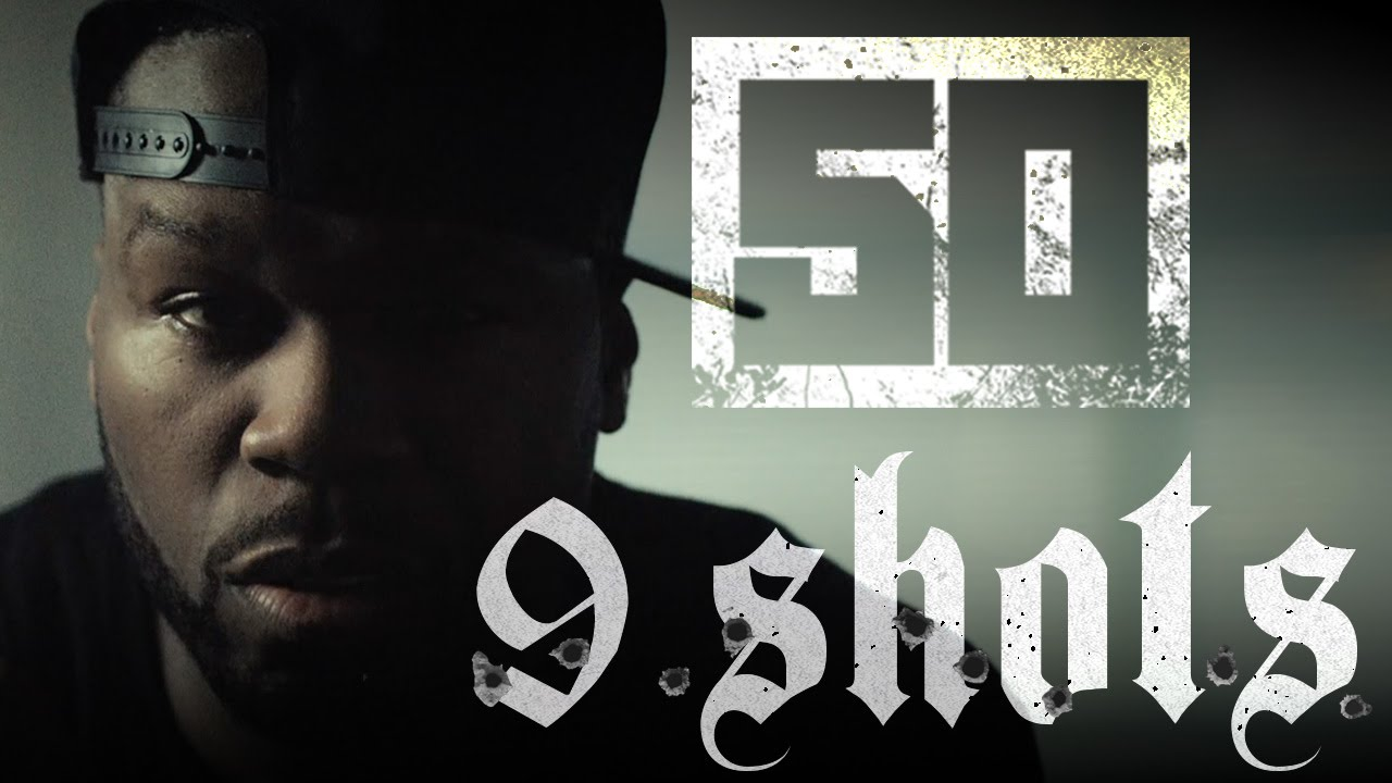 50 Cent – 9 Shots (Video)