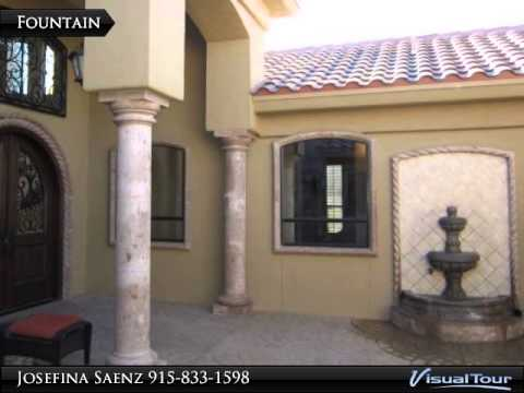 Homes for Sale – 1316 Calle De Oro, El Paso, TX