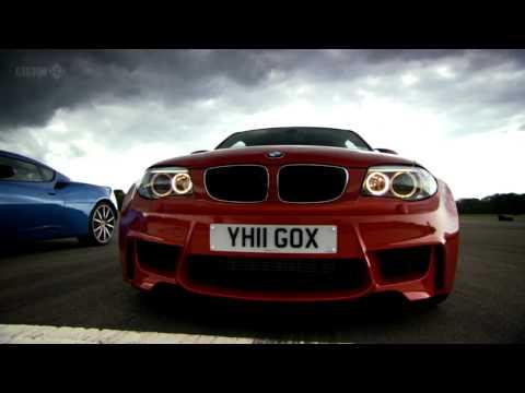 Top Gear [17x01] BMW M1 (видео)