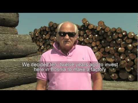 FIPA PROMOTIONAL VIDEO | WOOD SECTOR