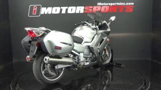 8. 2010 Yamaha FJR 1300A @ iMotorsports A2757