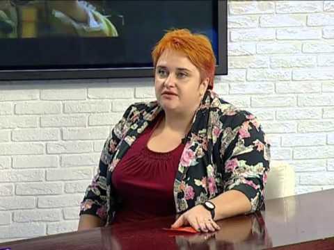 """Ольга Лепникова о Неделе французского кино в """"Новом утре"""" на ТВК"""