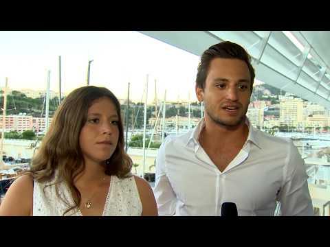 Monaco Info - Le JT : lundi 27 août 2018