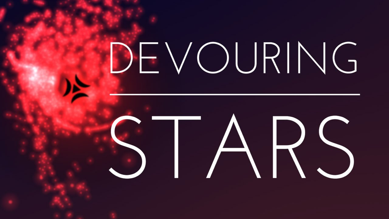 Trippy Real-Time Strategy Title 'Devouring Stars' Coming to iOS Soon