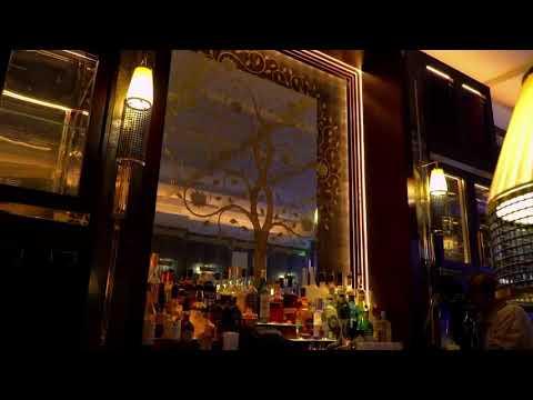 THE PLACE TO EAT LONDON UK ON &TV ZEE TV , Featuring restaurant JAMAVAR