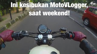 MotoVLog - Main ke Suryanation Motorland dan Jejak Roda 2