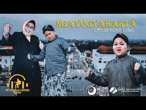 NGAYOGYAKARTA -  Oktavian - (Alzarisna Production)