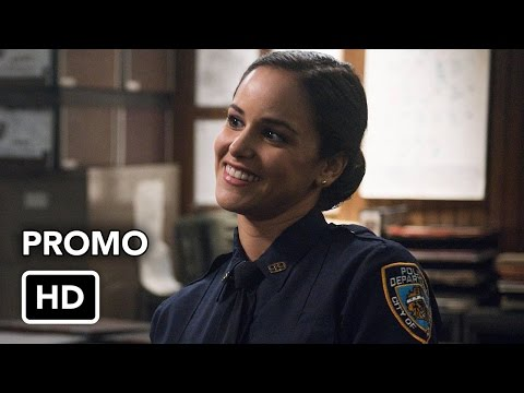 Brooklyn Nine-Nine 3.02 (Preview)