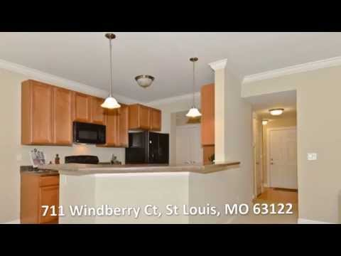 St Louis Homes For Sale | 711 Windberry Ct, St Louis, MO 63122